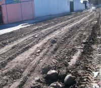 EarthZyme® Soil Stabilizer Improves Infrastructure in Quito, Ecuador