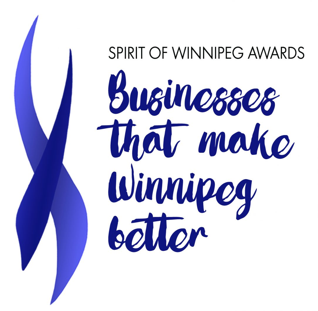 Spirit of Winnipeg Awards