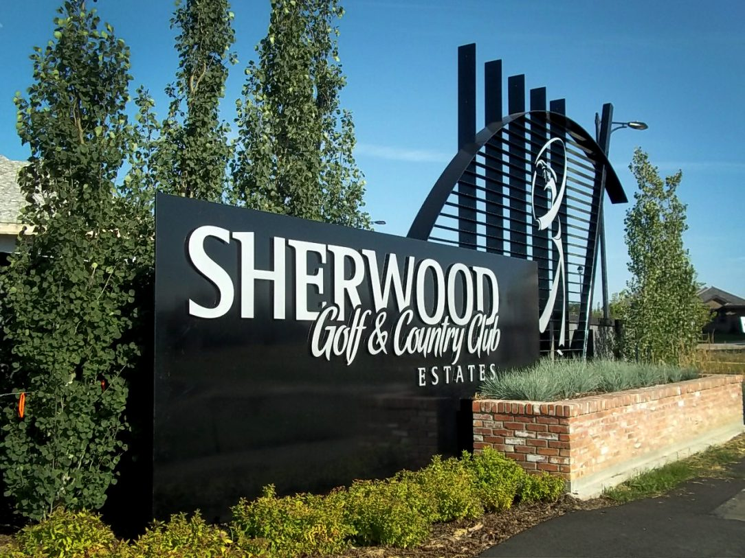 Sherwood Golf & Country Club Estates - Cypher Environmental
