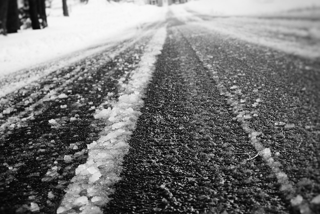 Cypher Environmental - Corrosion Threat of De-Icing Salts and Road Salts