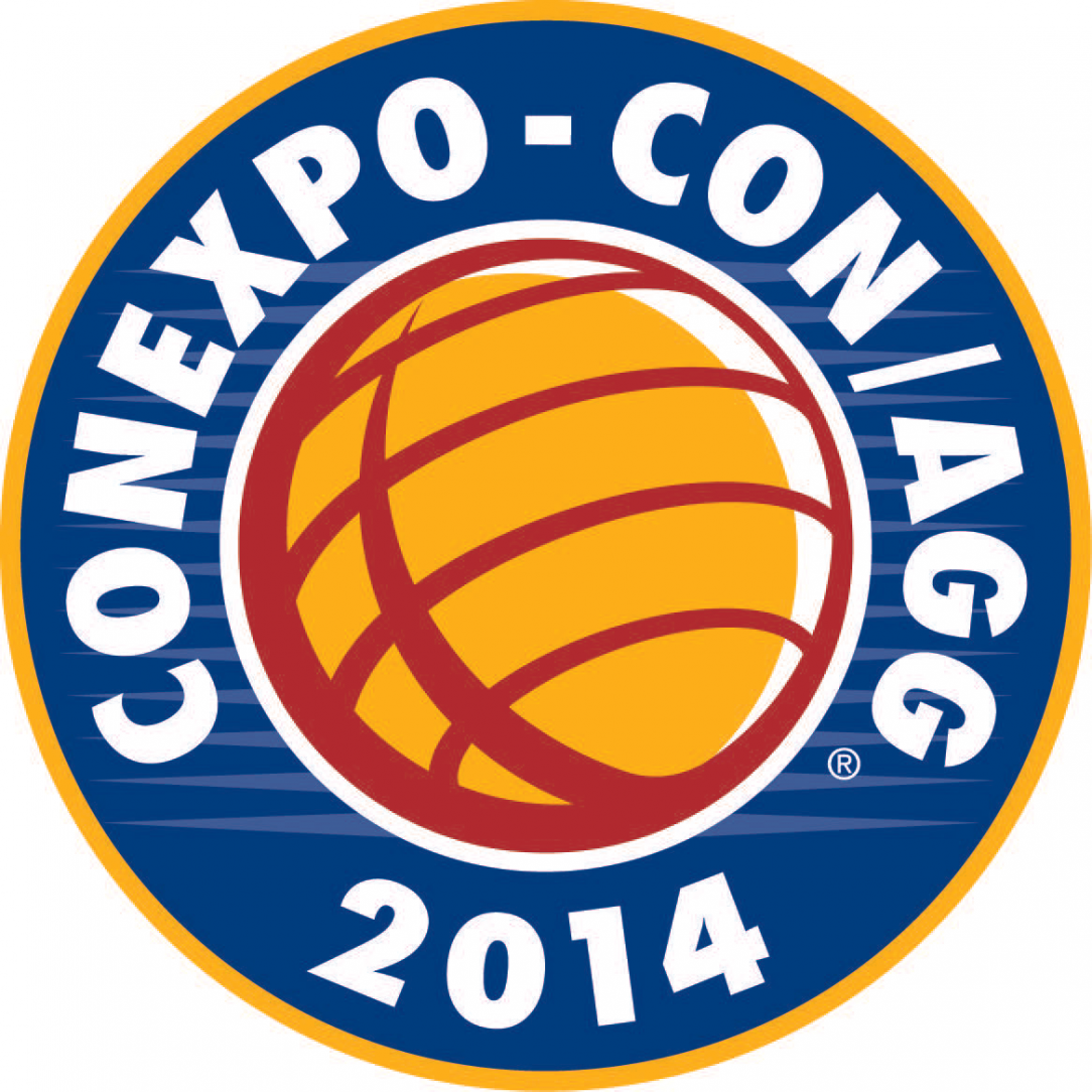 Cypher Environmental - CONEXPO - CON/AGG 2014