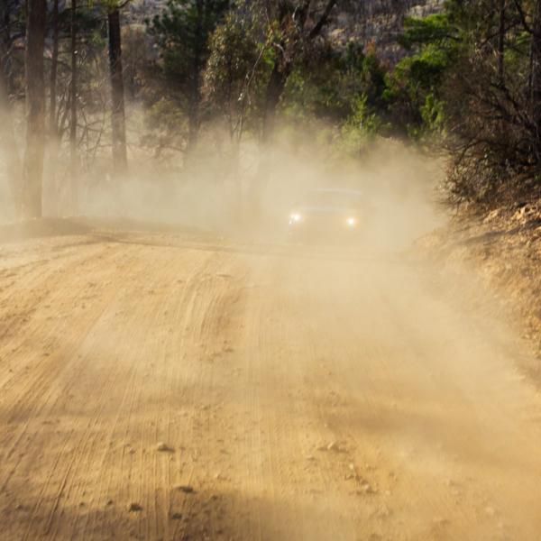 Road Dust