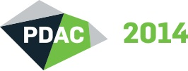 PDAC 2014 Convention