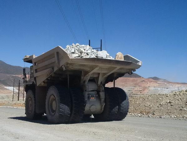 Mining Industry - Save Money