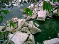 Wastewater and Sewage Site Clean-Up in Malaysia