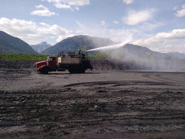 Mining Industry - Reduce Environmental Impact