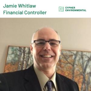 Jamie Whitlaw