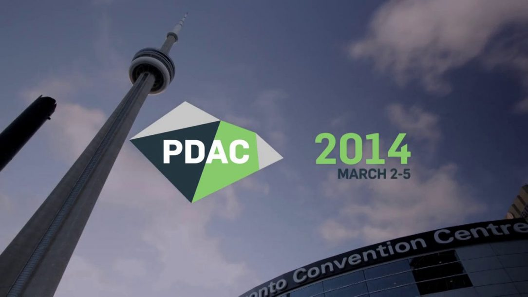 Cypher Environmental - PDAC 2014
