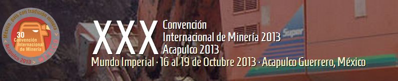 Cypher Environmental - 30th International Mining Congress of Mexico
