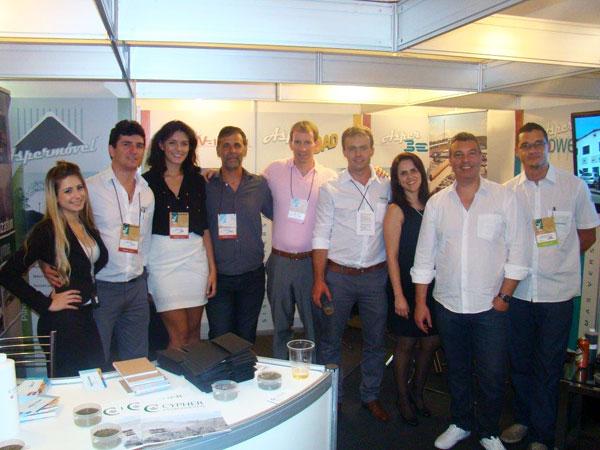 Cypher Environmental - 15th Annual Brazilian Mining Congress