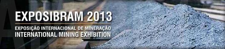 Cypher Environmental - Exposição Internacional de Mineração