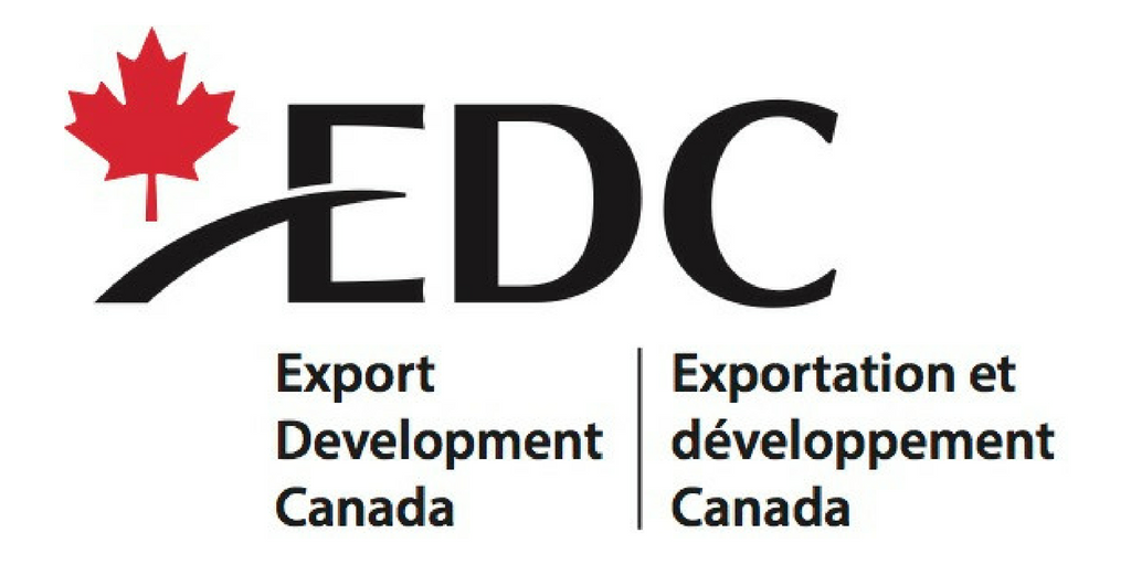 Cypher Environmental - Export Development Canada (EDC)