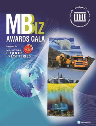 Cypher Environmental - MBiz Awards Gala
