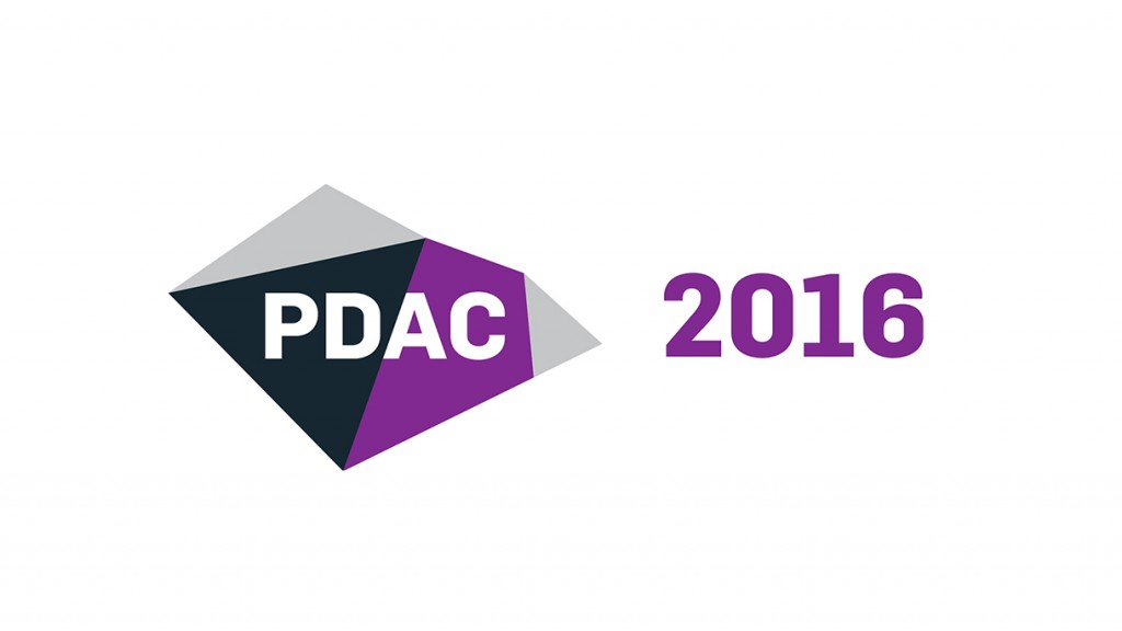 PDAC 2016 Convention