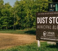 Dust Stop® Municipal Blend a 'Hole in One' at Bel Acres Golf & Country Club