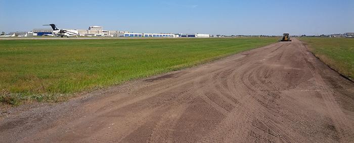 Pierre Elliot Trudeau International Airport - Cypher Environmental