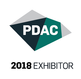 PDAC 2018 Exhibitor