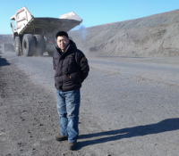 Shenhua Mine in China – EarthZyme® Project Update