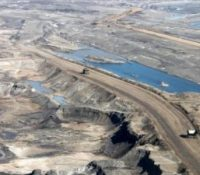 EarthZyme® Alleviates Gravel Shortage for Syncrude